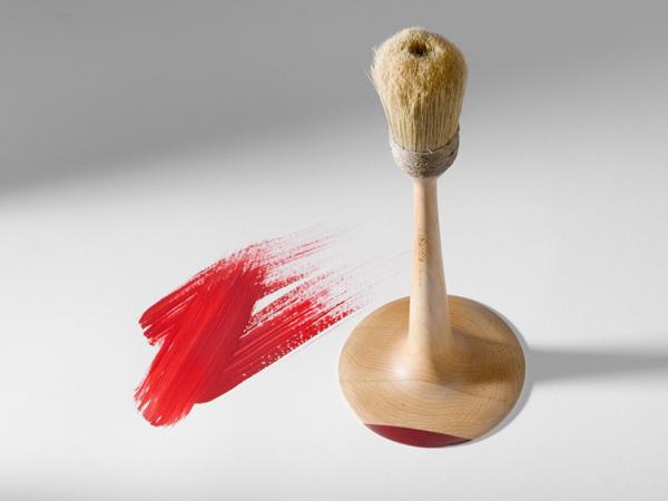 A festőecset evolúció következő szintje - Culdesac Valentine ecsetek (8)