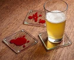 Szokatlan söralátét