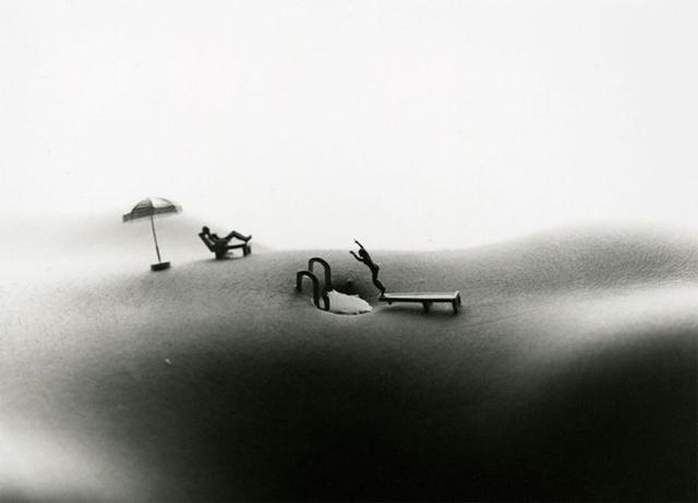 Allan Teger - Bodyscapes (2)