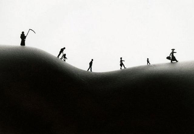 Allan Teger - Bodyscapes (12)
