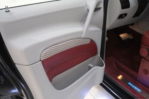 Luxus iroda 4 keréken - Brabus Mercedes-Benz Viano (12)