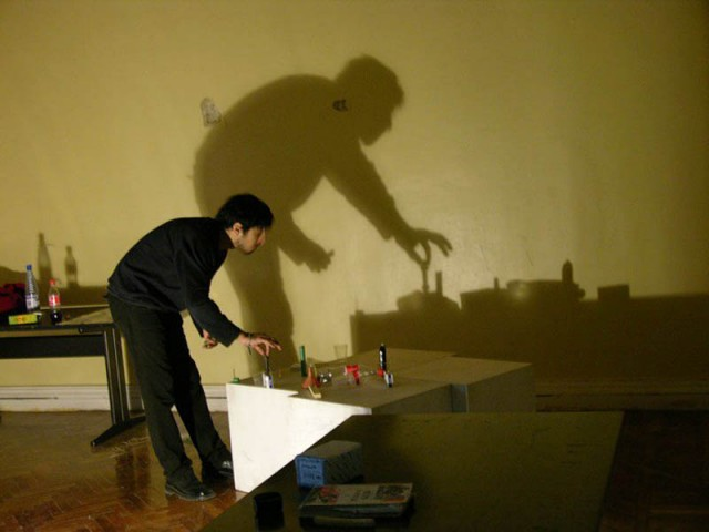 Rashad Alakbarov árnyékszobrai (7)