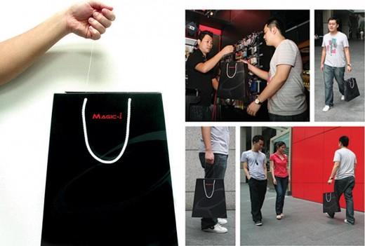 Kreatív bevásárlótáska (9)