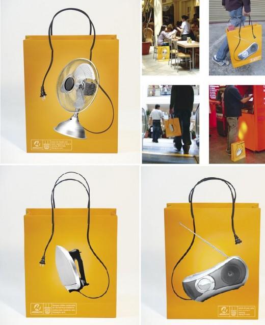 Kreatív bevásárlótáska (25)