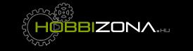 Hobbi Zóna Logo