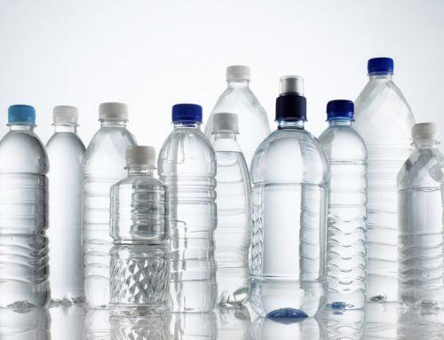 Újratölthető palackokkal a környezetért